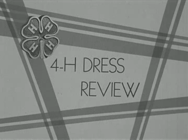 4H Dress Review