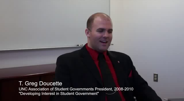 Doucette leader why