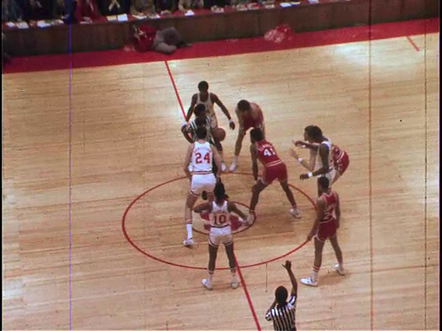 Ncsu vs md no1 1 13 1974