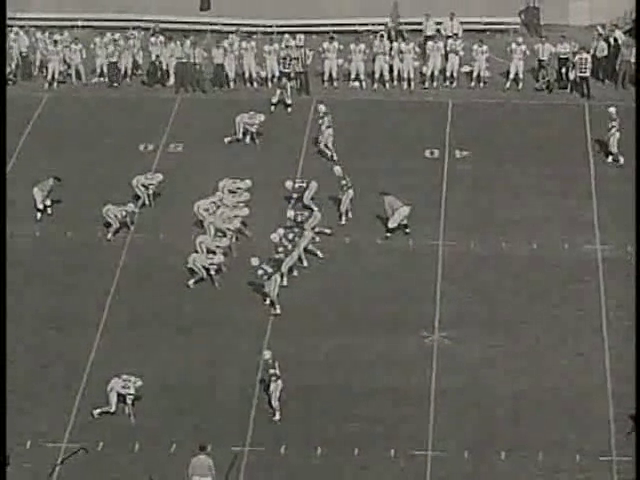 Ncsu vs florida football part1 1966