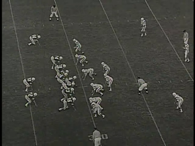 Ncsu vs florida football part2 1966