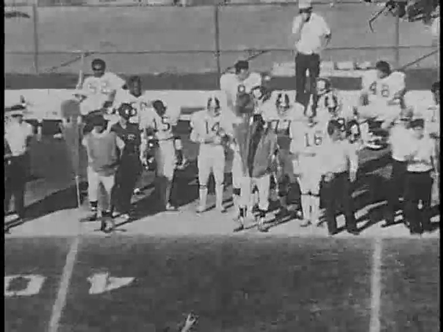 Ncsu vs unc football part2 1978