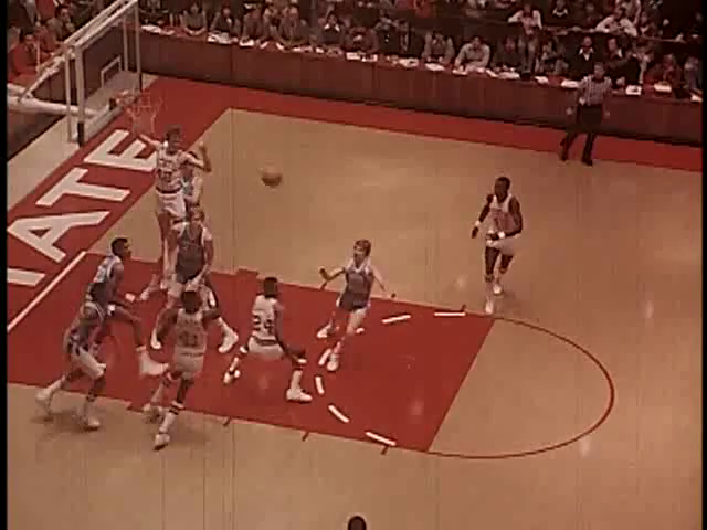 Ua015 402 ncsu vs unc mens basketball number1 01171979