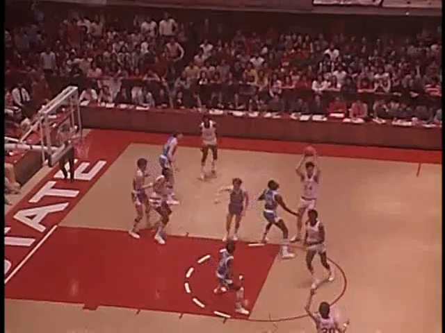 Ua015 402 ncsu vs unc mens basketball number1 02241976