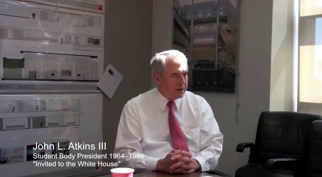 Atkins leader whitehouse