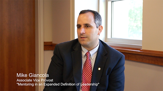 Giancola definition leadership