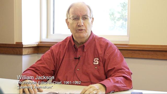 Jackson journalism
