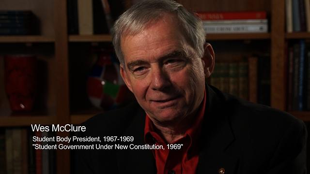 Mcclure gov constitution