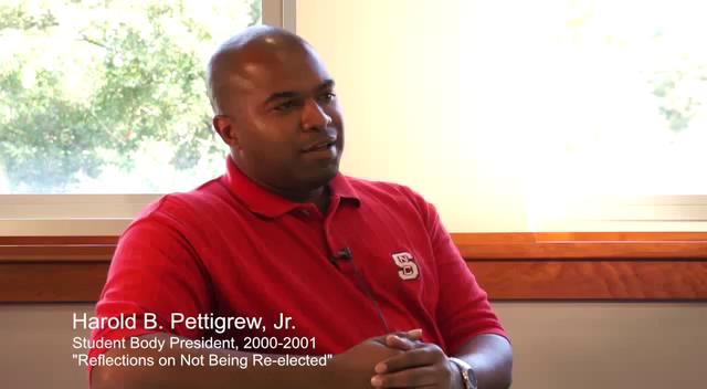Pettigrew leader
