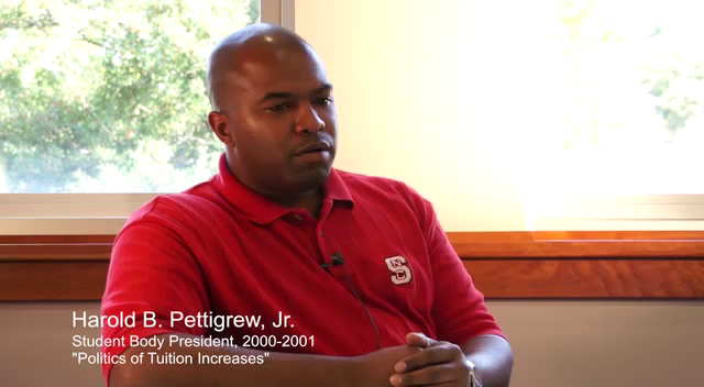 Pettigrew leader tuition